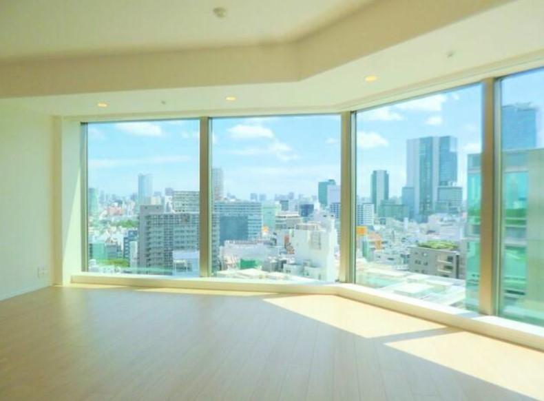 パークコート渋谷ザ・タワー 1813の写真2