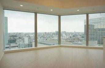 パークコート渋谷ザ・タワー 1405の写真2