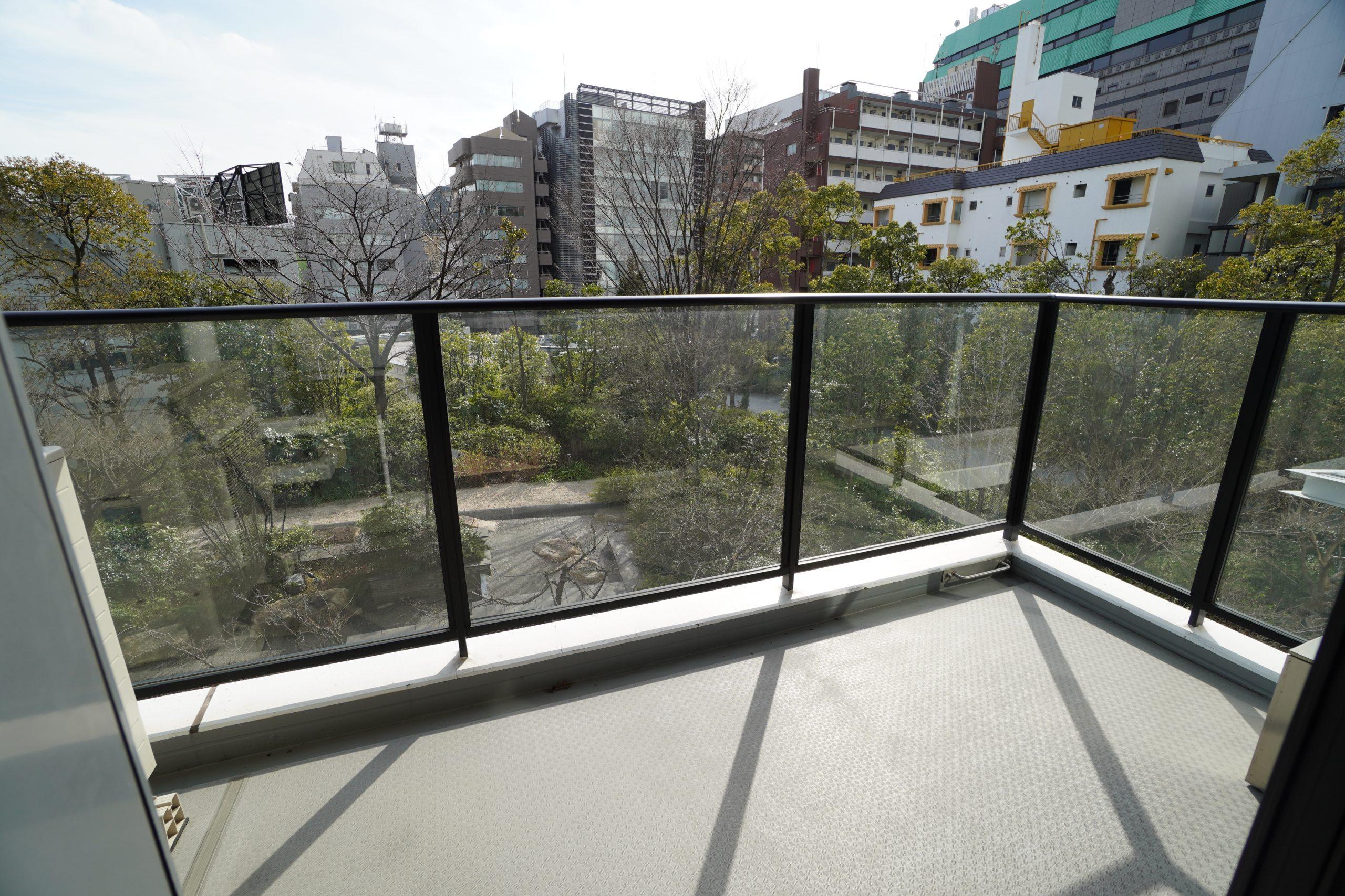 コンフォリア新宿イーストサイドタワー 214の写真15