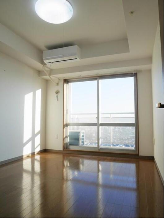 Jタワー西大井イーストタワー 1206の写真3