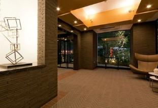 パークアクシス蒲田ステーションゲートの写真4
