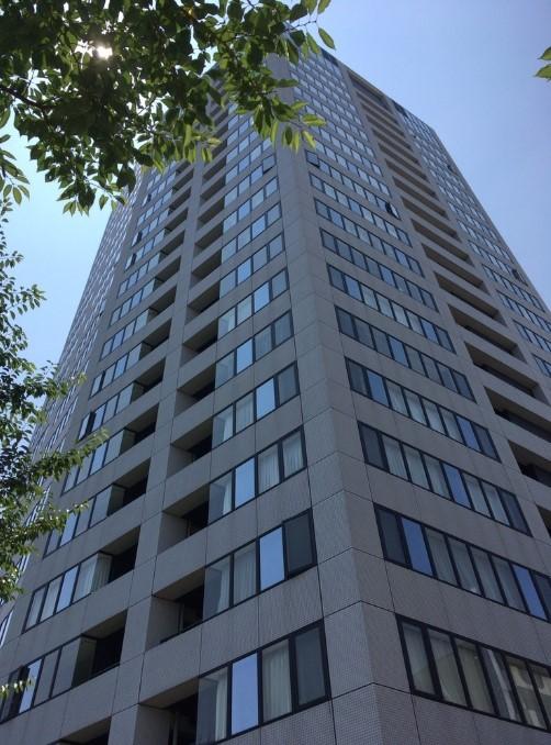 パークキューブ目黒タワーの写真2