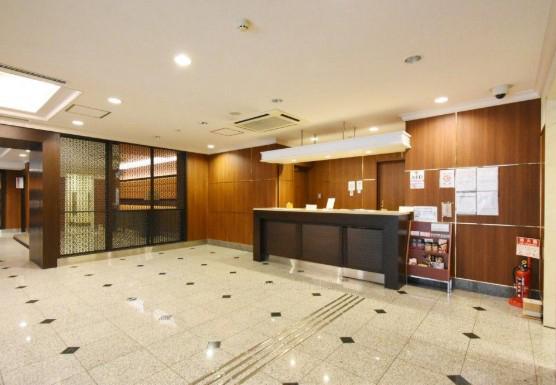 アクロス目黒タワーの写真3