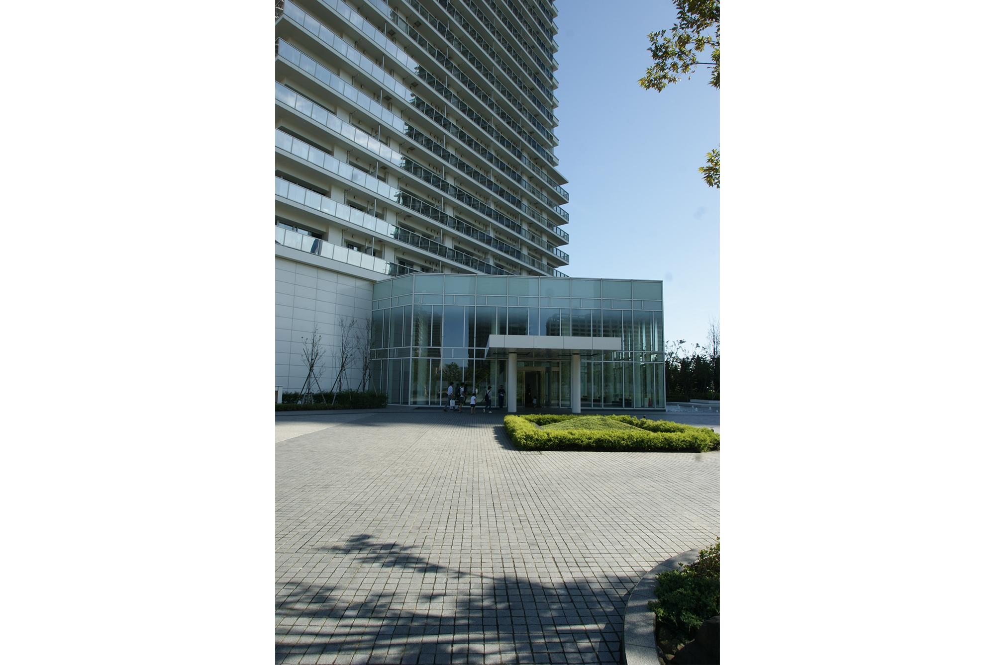 ザ・パークハウス晴海タワーズ  ティアロレジデンスの写真4