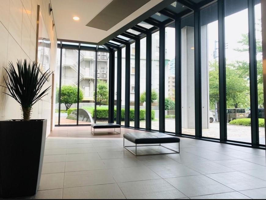 パークキューブ目黒タワーの写真5
