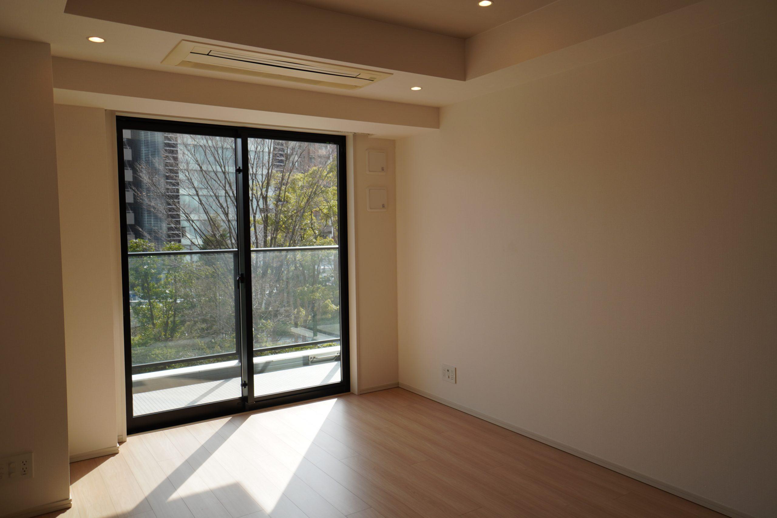 コンフォリア新宿イーストサイドタワー 214の写真3