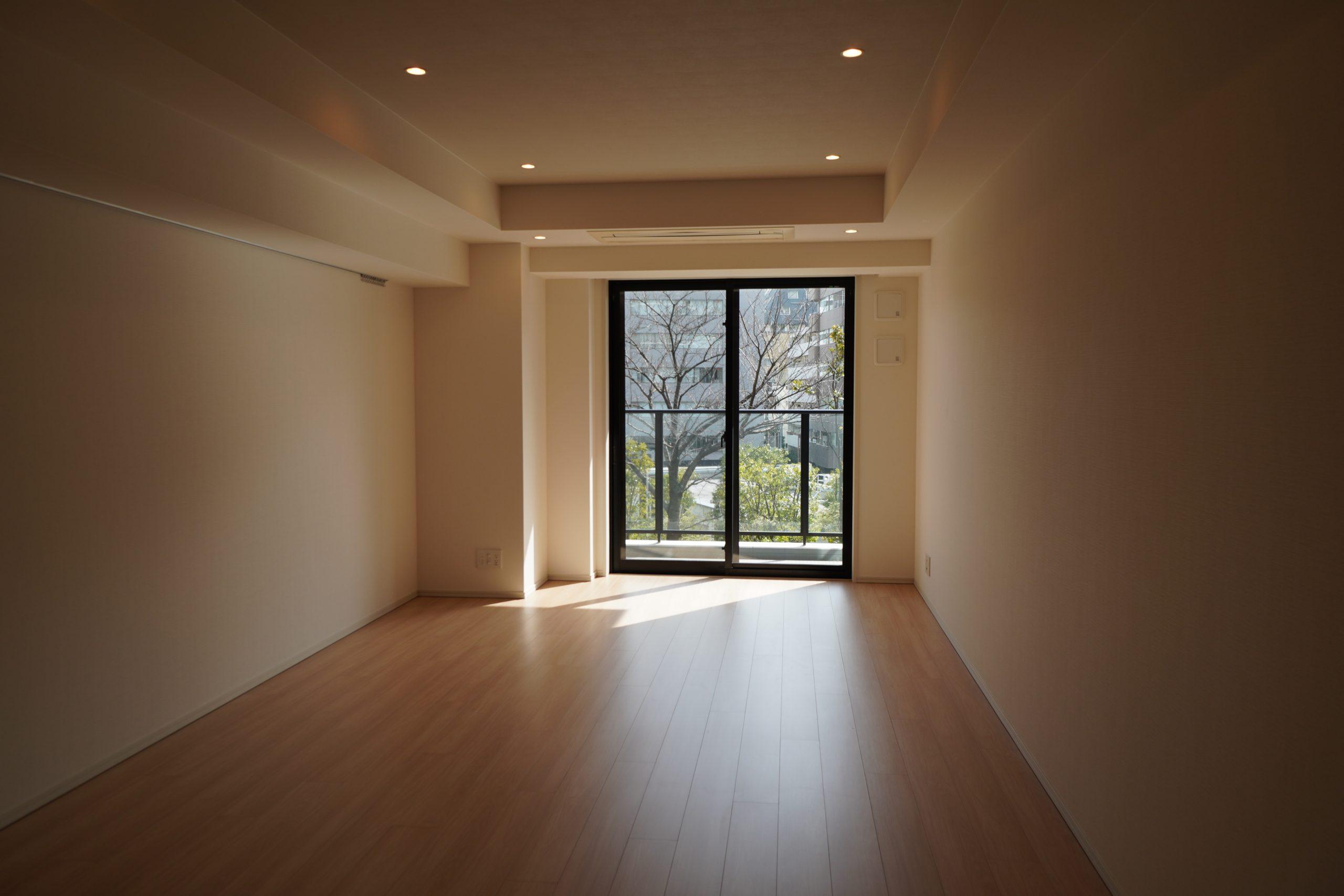 コンフォリア新宿イーストサイドタワー 214の写真2