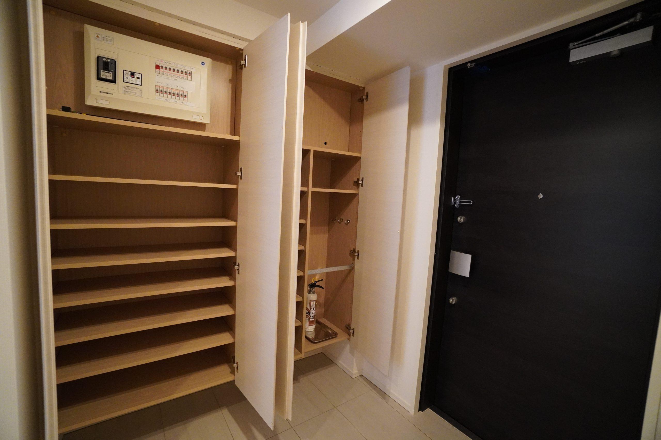 コンフォリア新宿イーストサイドタワー 511の写真12