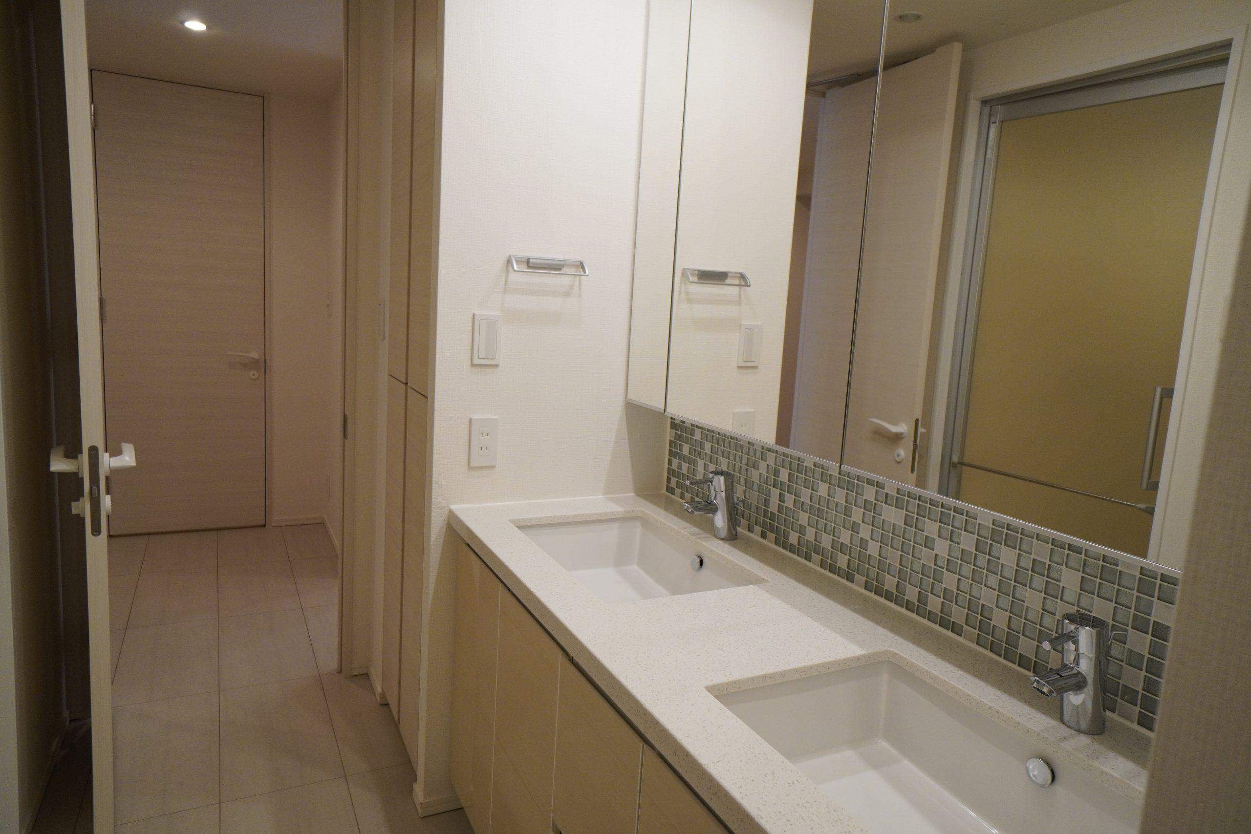 コンフォリア新宿イーストサイドタワー 511の写真9