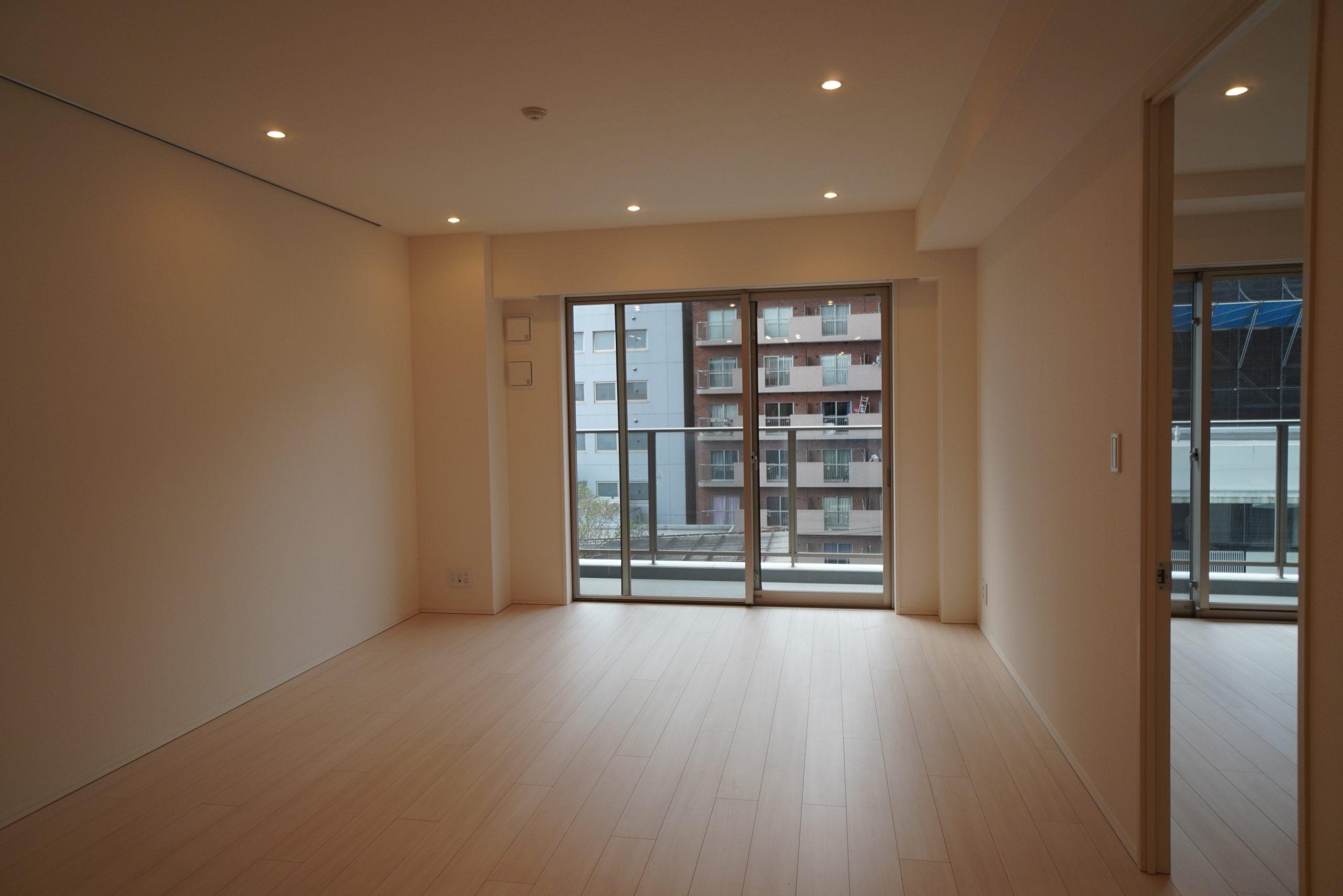 コンフォリア新宿イーストサイドタワー 511の写真3