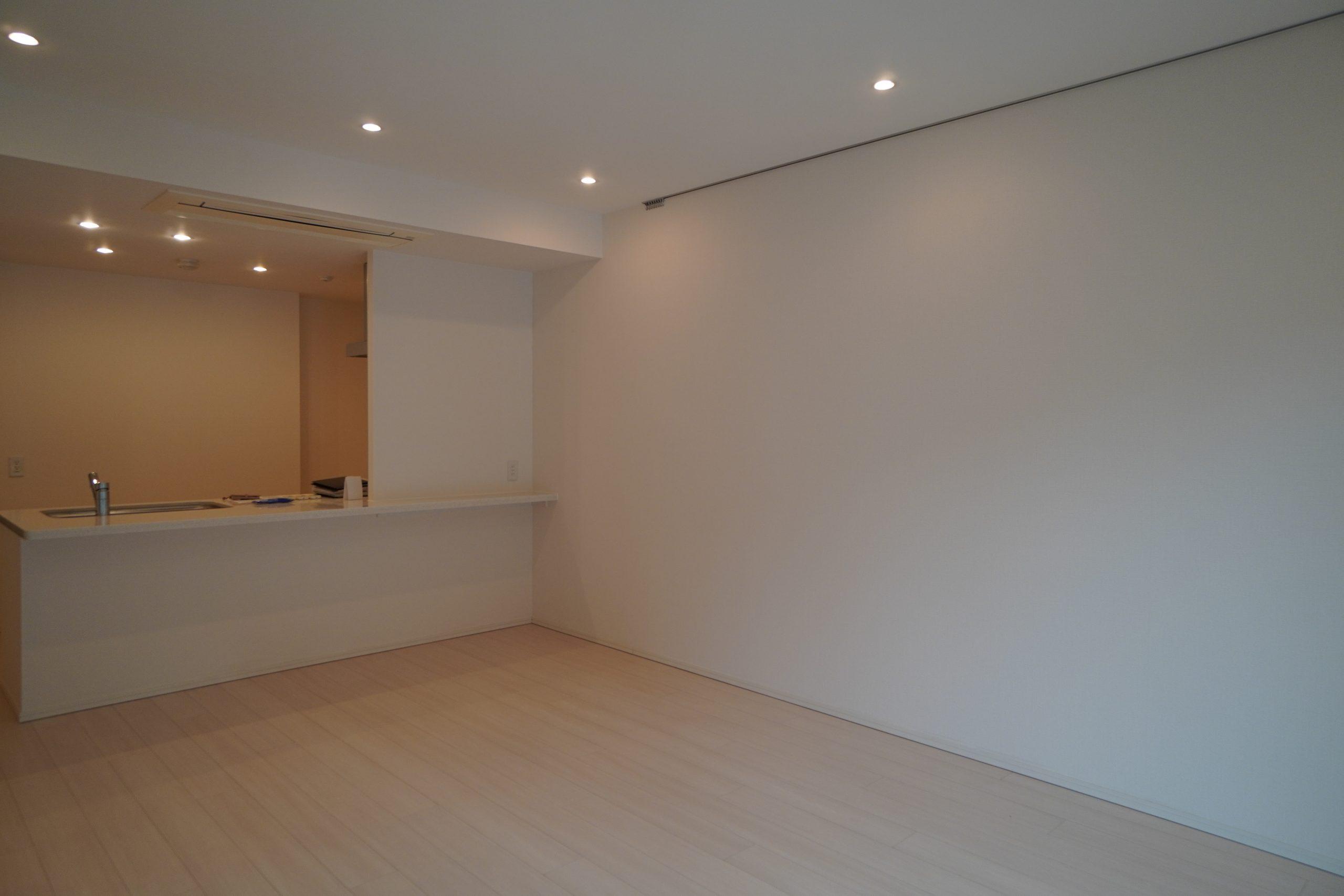 コンフォリア新宿イーストサイドタワー 511の写真4