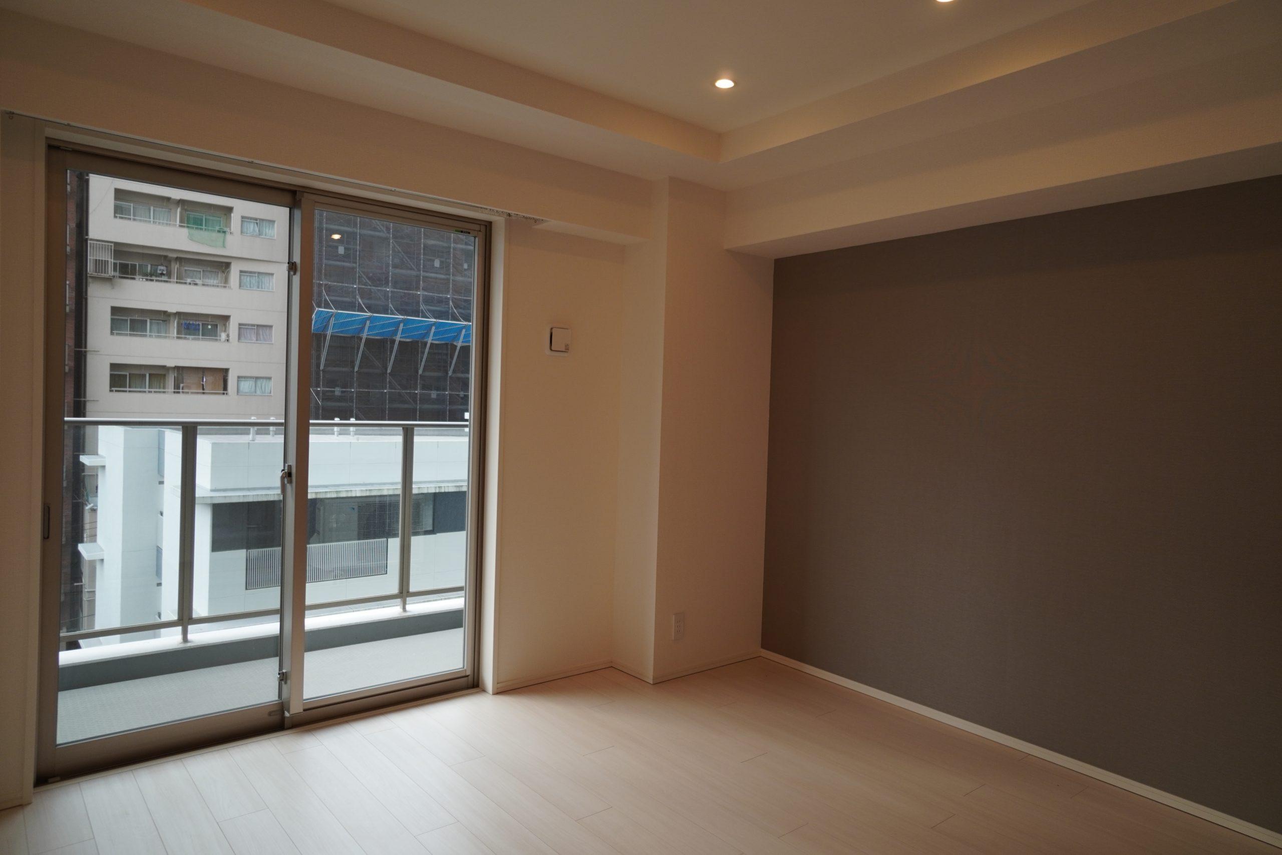 コンフォリア新宿イーストサイドタワー 511の写真5