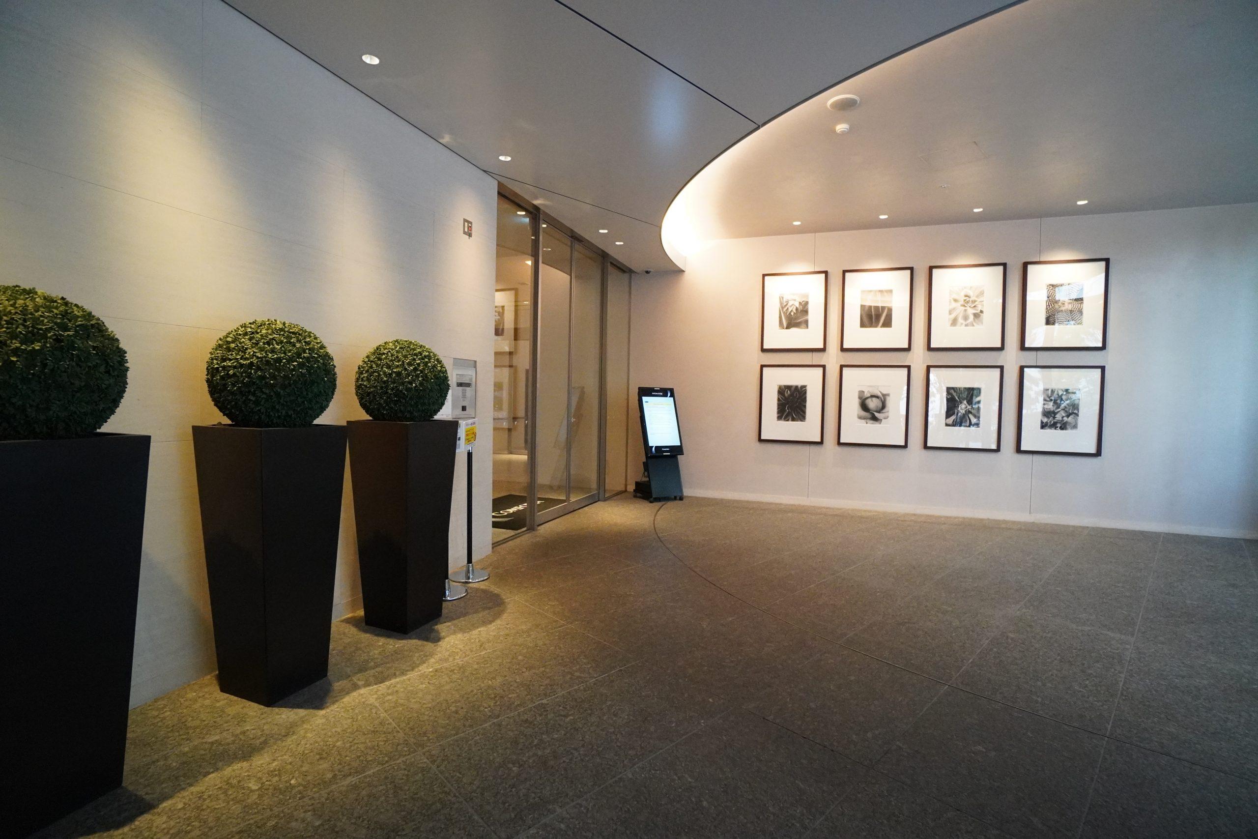 コンフォリア新宿イーストサイドタワーの写真15