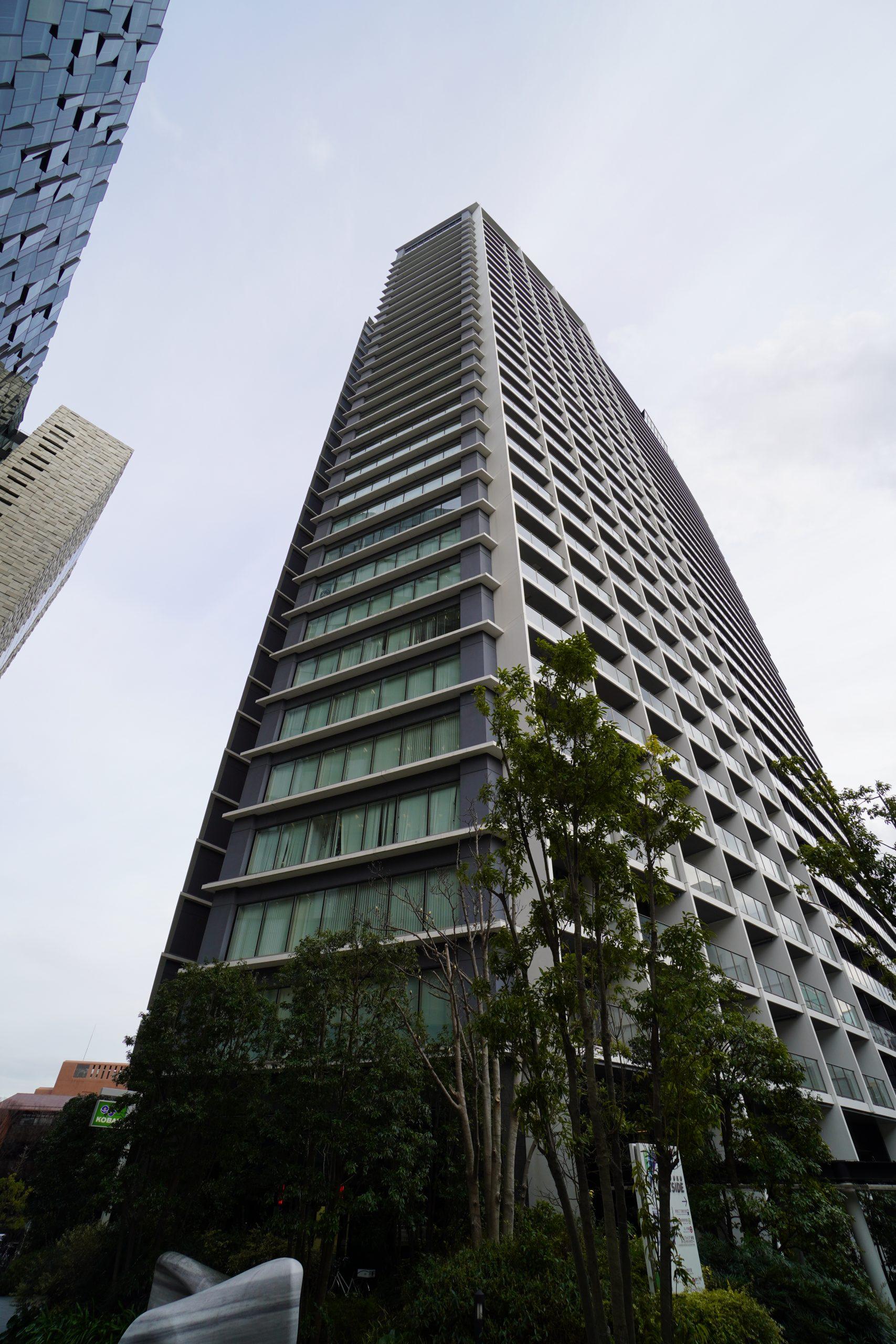 コンフォリア新宿イーストサイドタワーの写真2