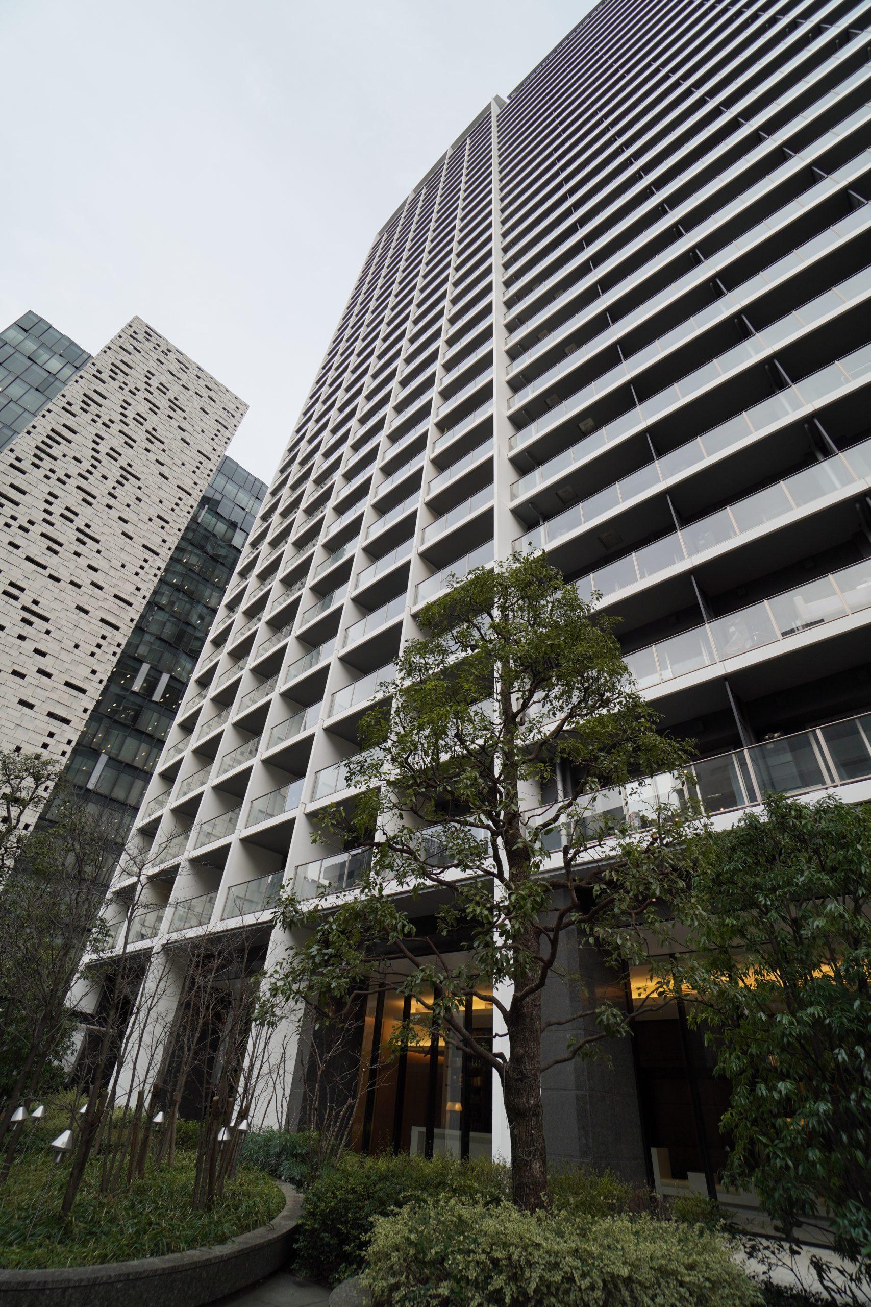 コンフォリア新宿イーストサイドタワーの写真4