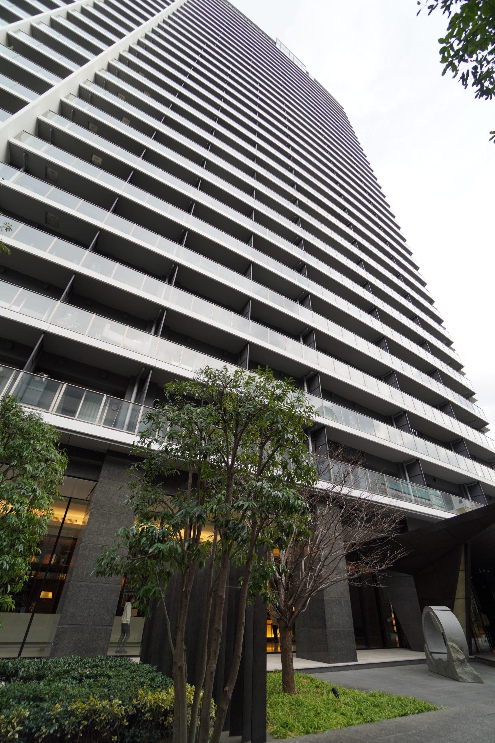 コンフォリア新宿イーストサイドタワーの写真5