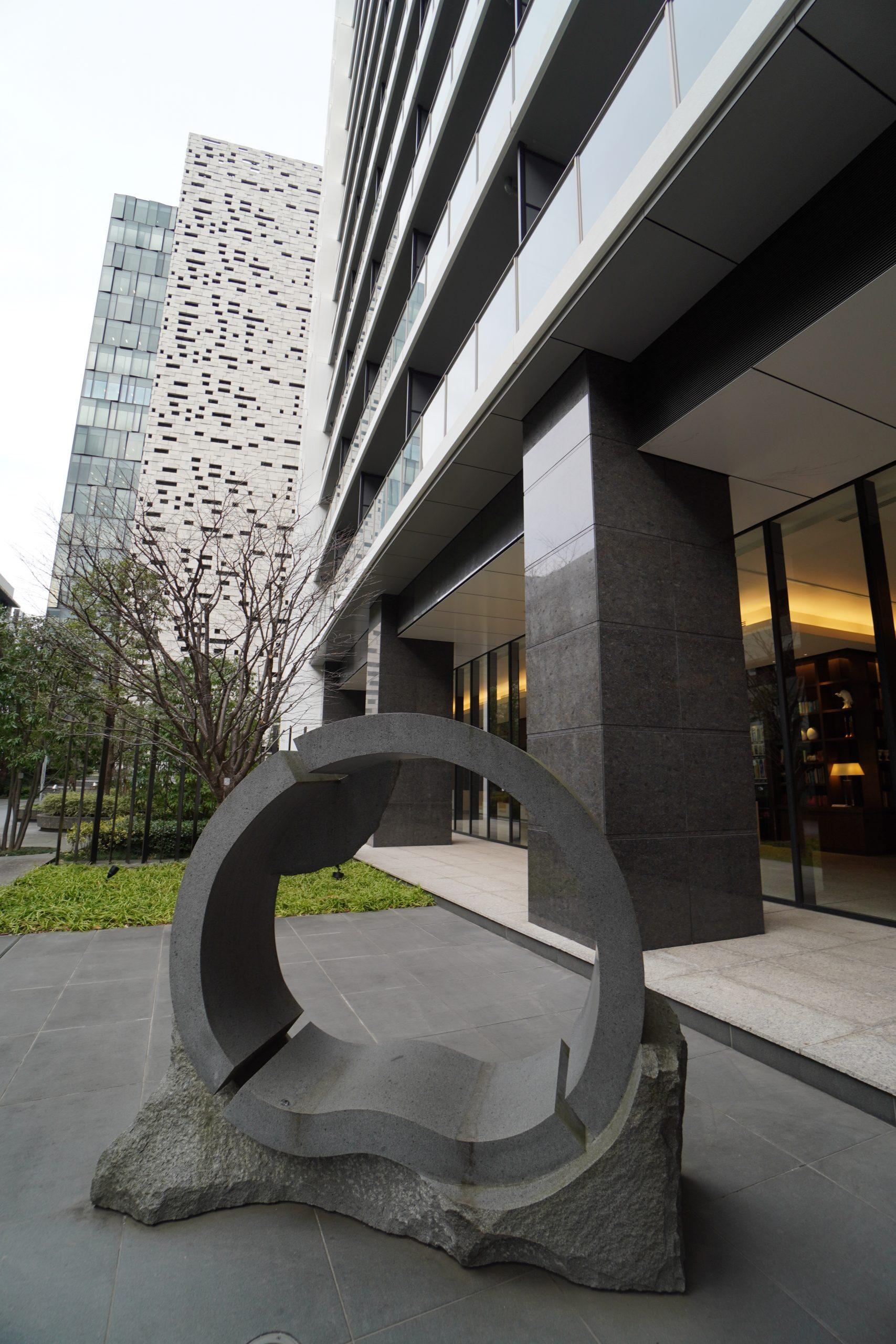 コンフォリア新宿イーストサイドタワーの写真7