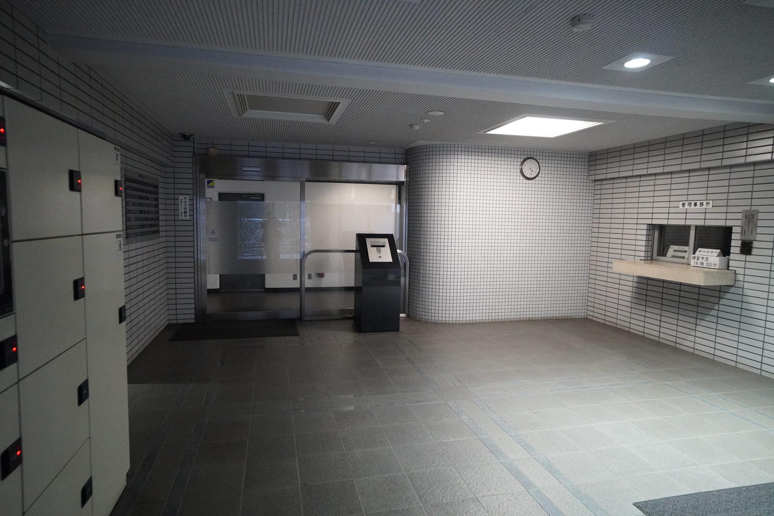 恵比寿スカイハイツ 413号室の写真14