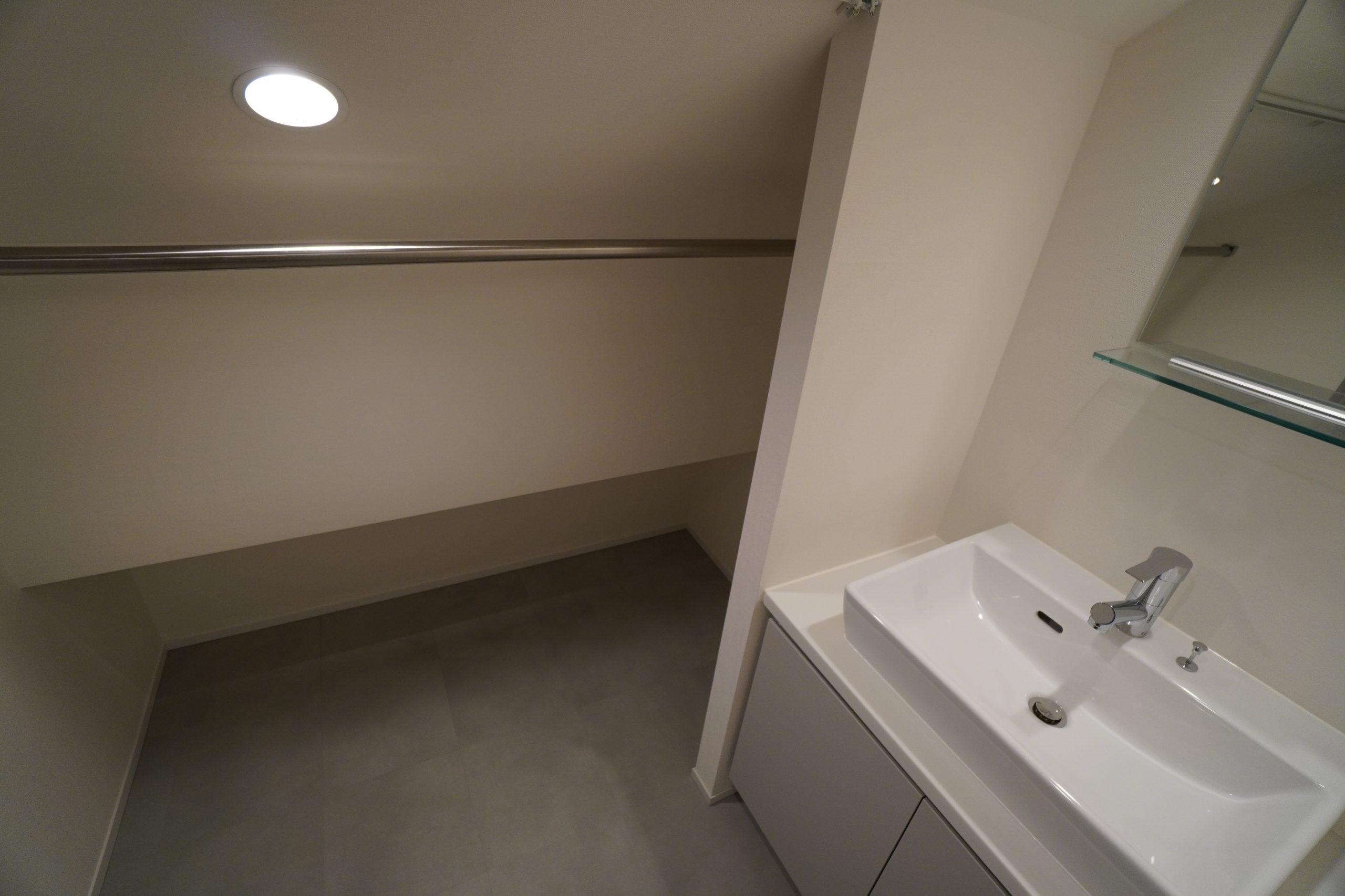 PASEO新宿三丁目I 301の写真10