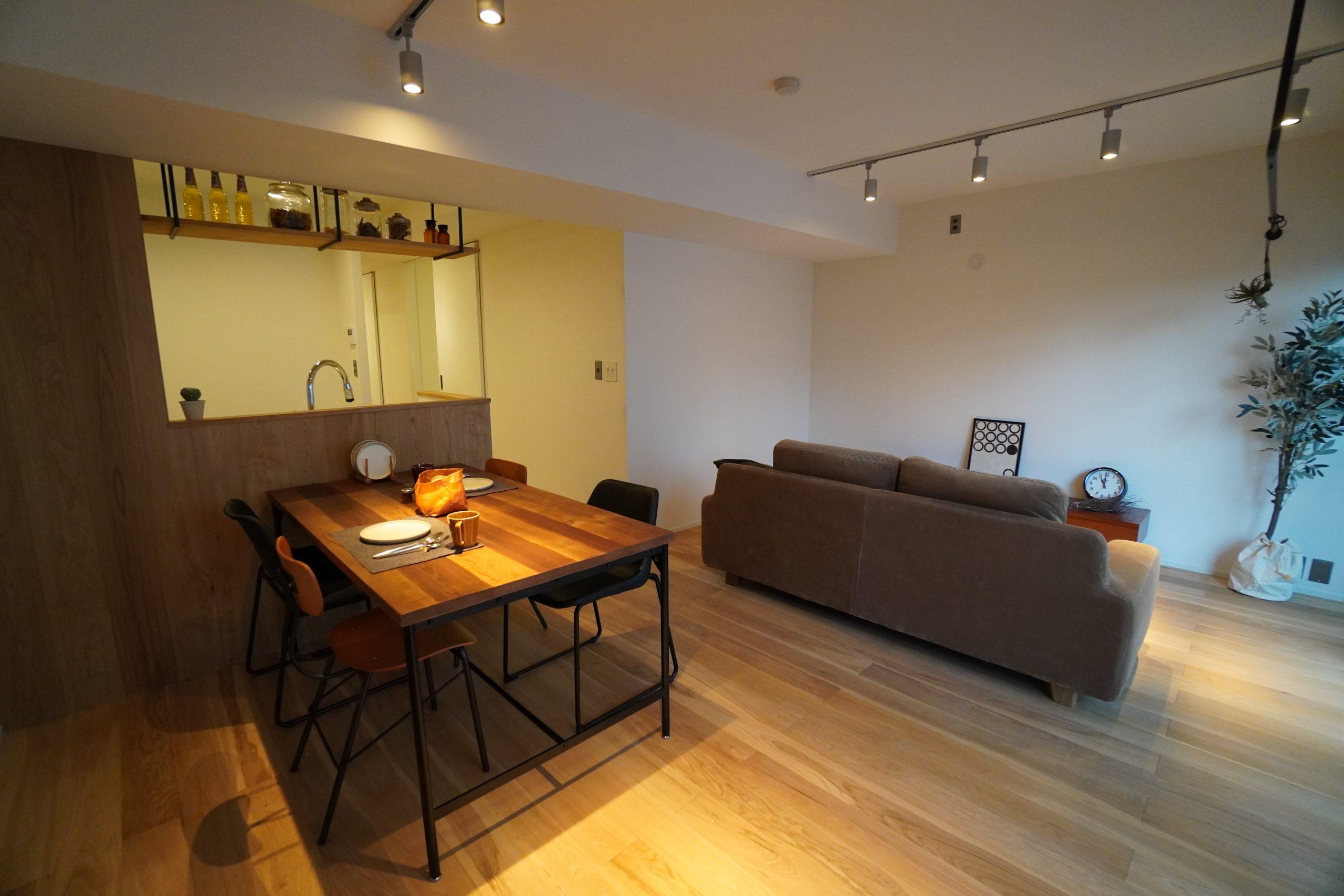 ハラダサンパークマンション恵比寿台の写真2