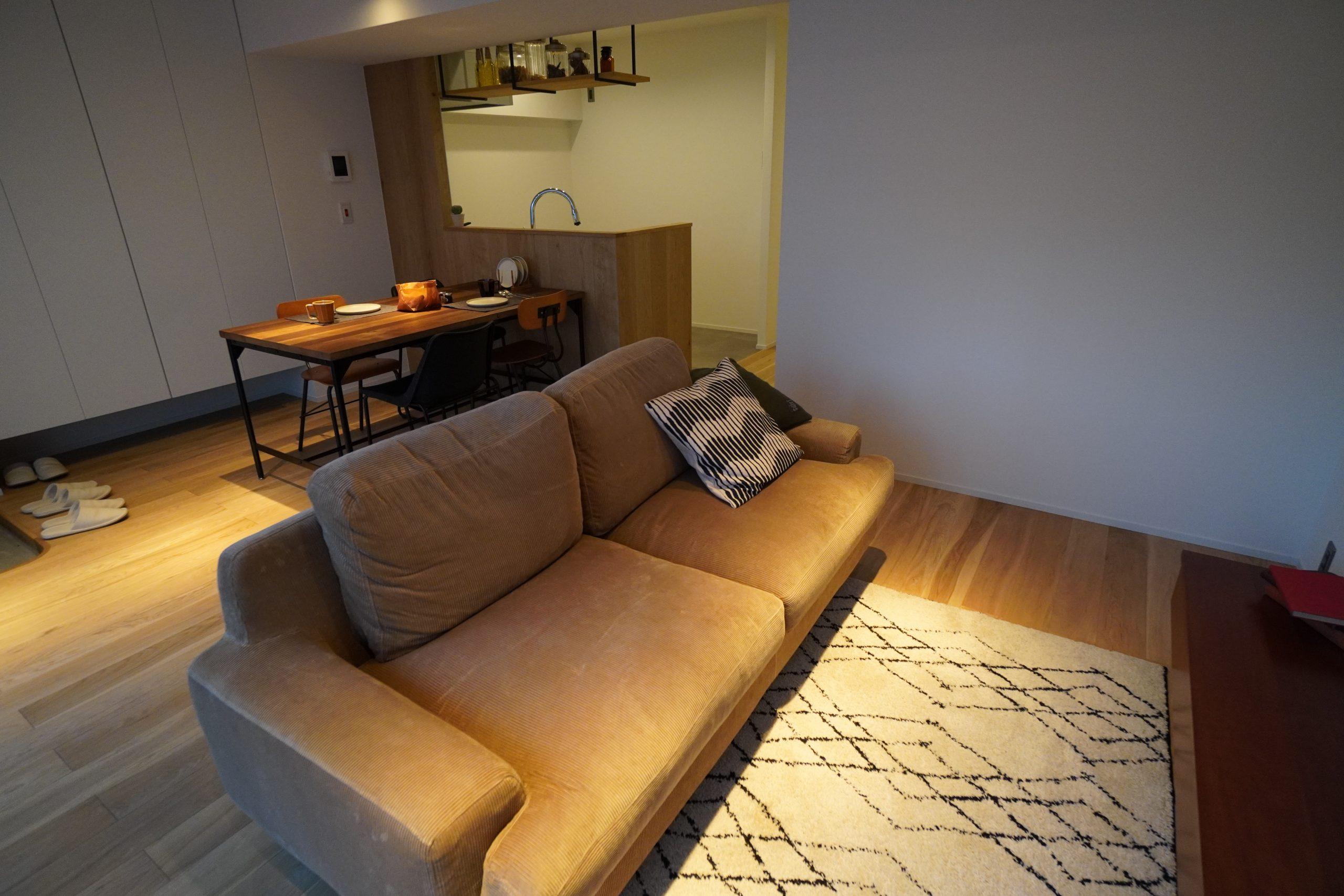 ハラダサンパークマンション恵比寿台の写真3