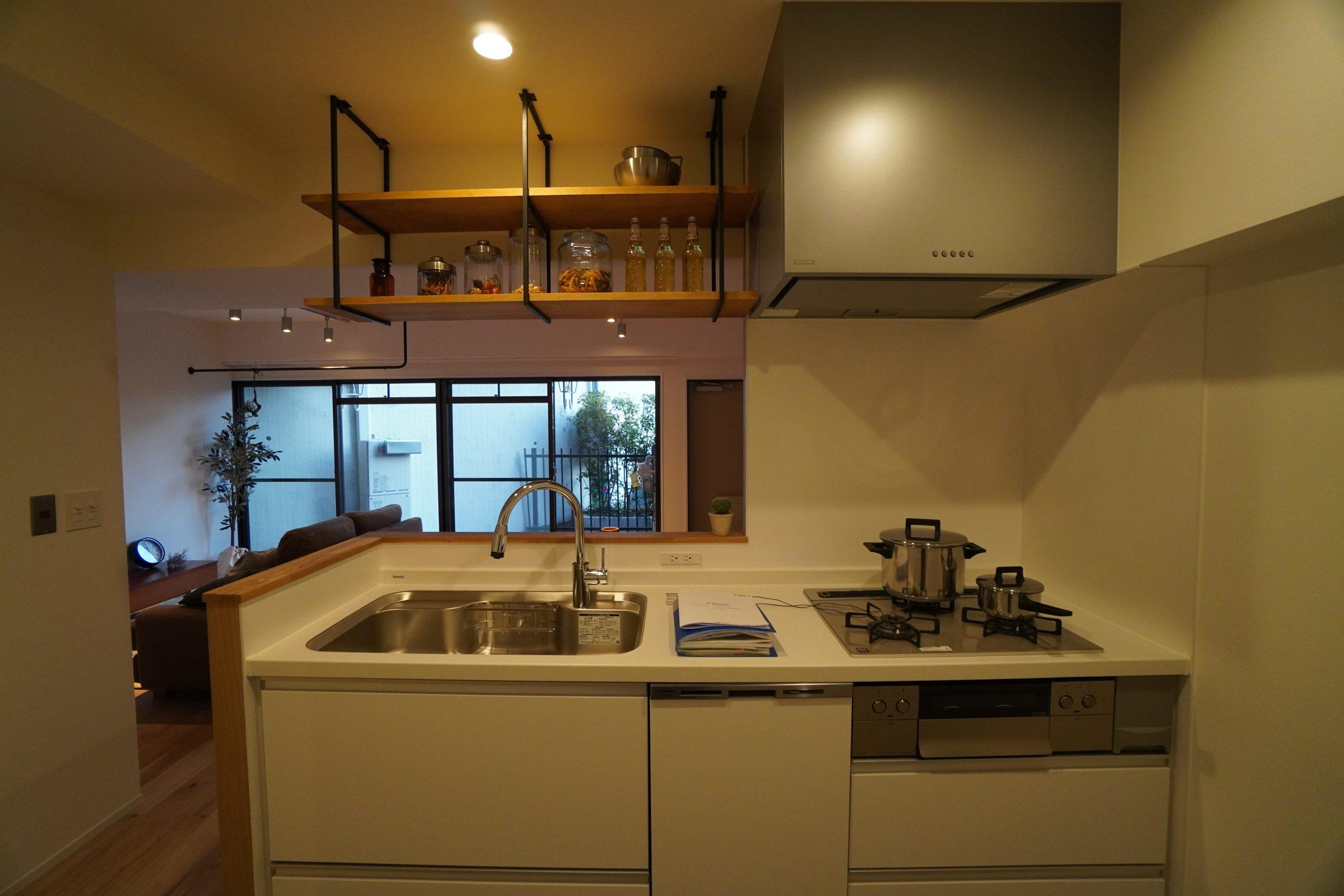 ハラダサンパークマンション恵比寿台の写真5