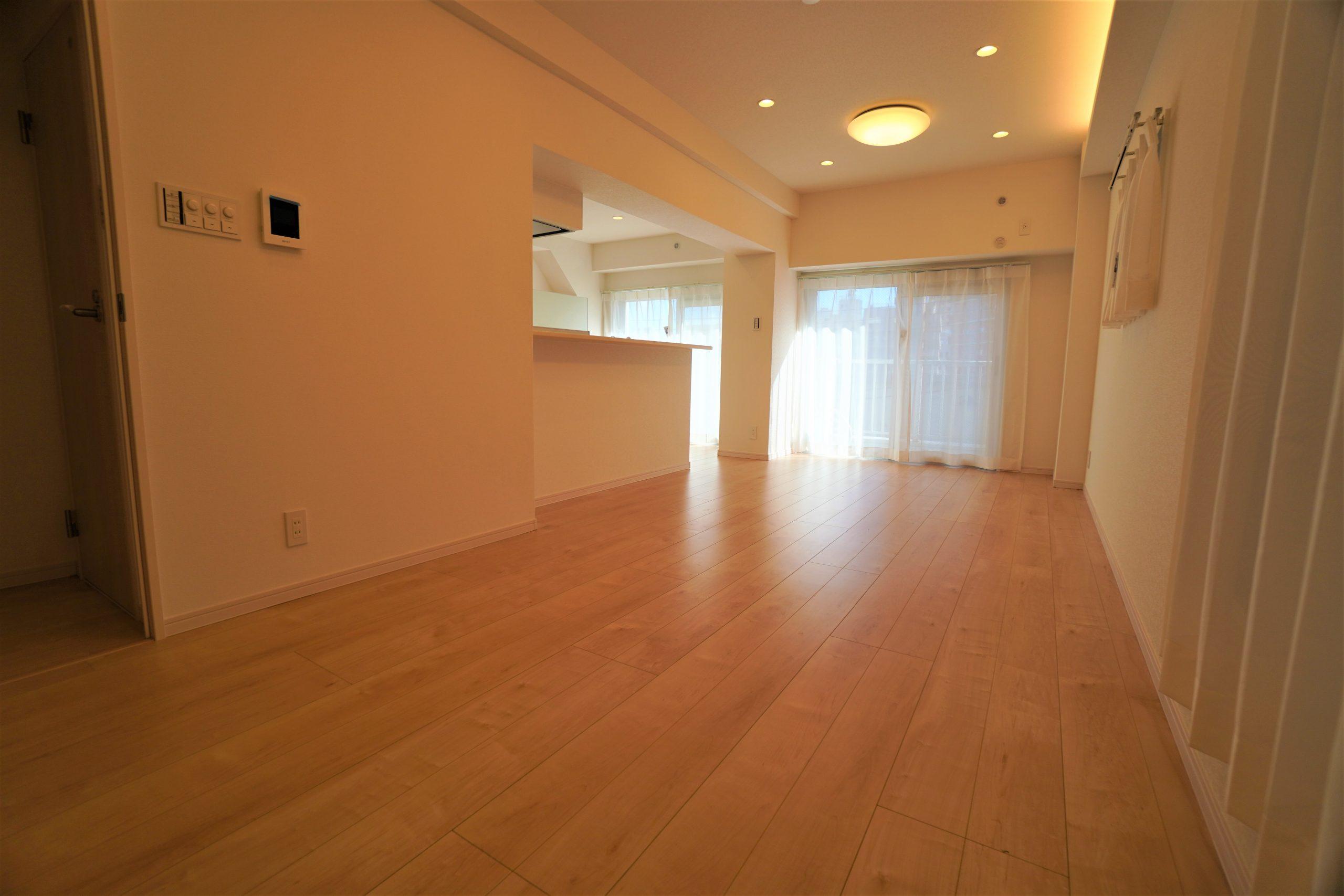 目黒ロイヤルハイツ 304号室の写真2