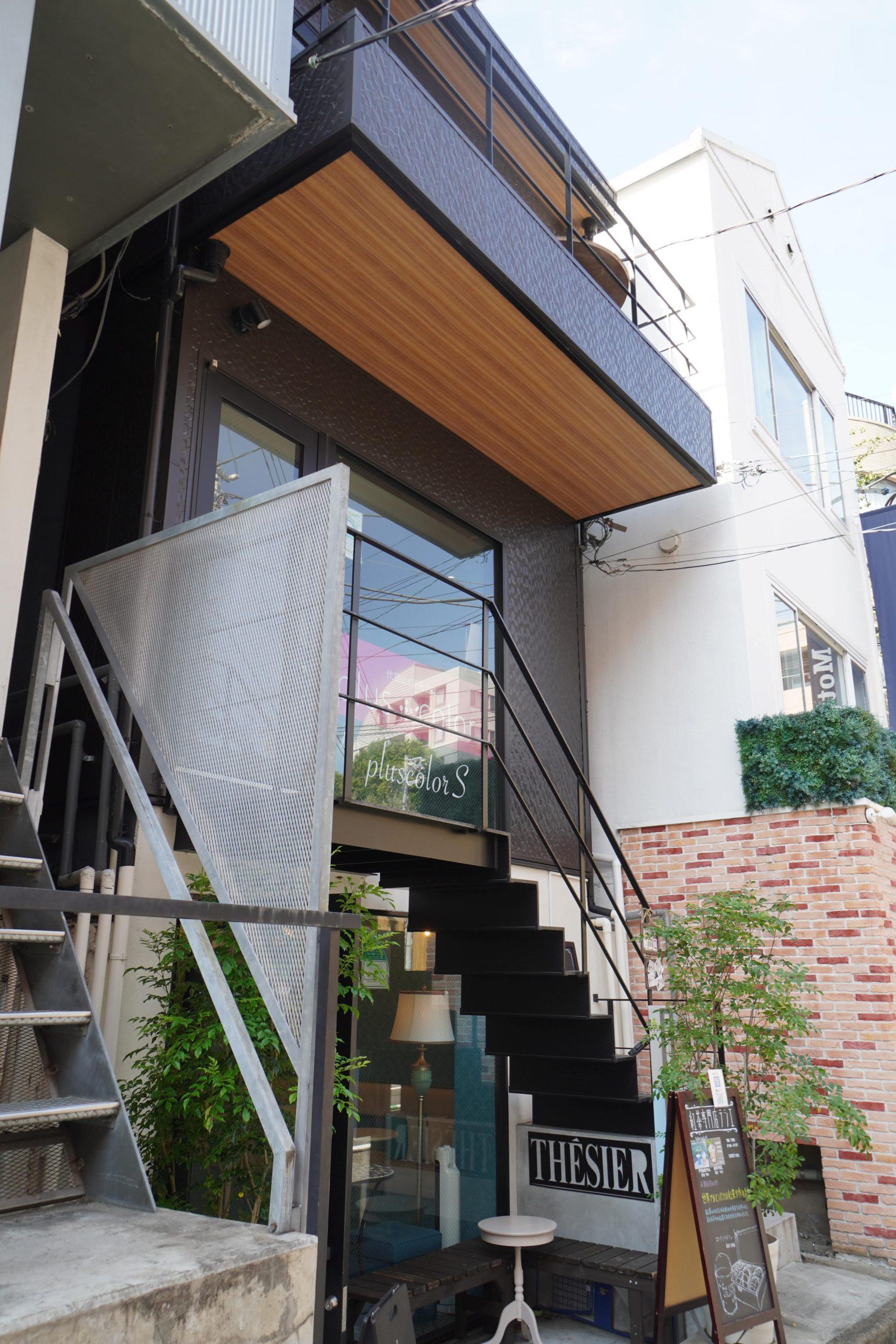 代官山町ビルディングの写真2