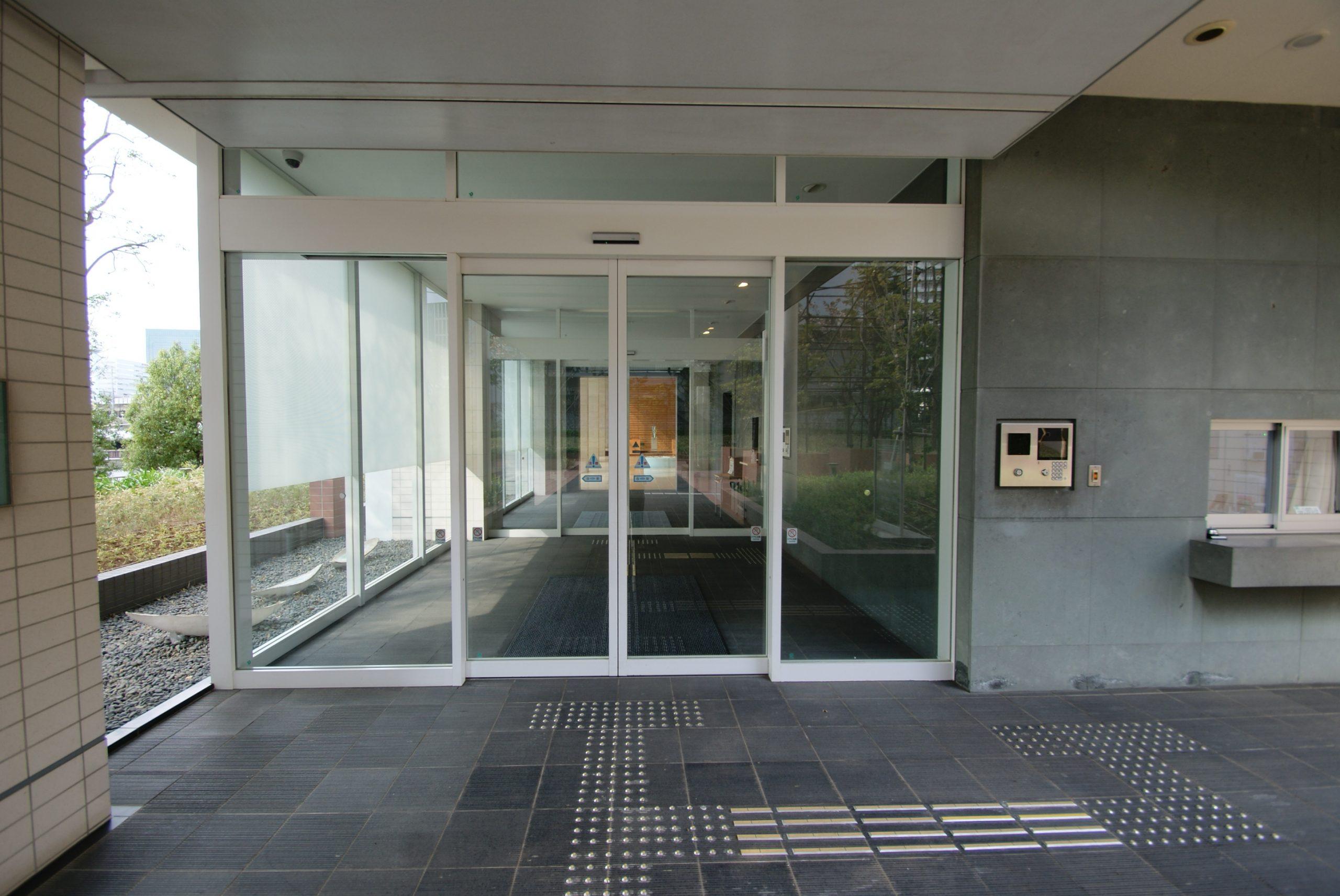 パークタワー品川ベイワードの写真3
