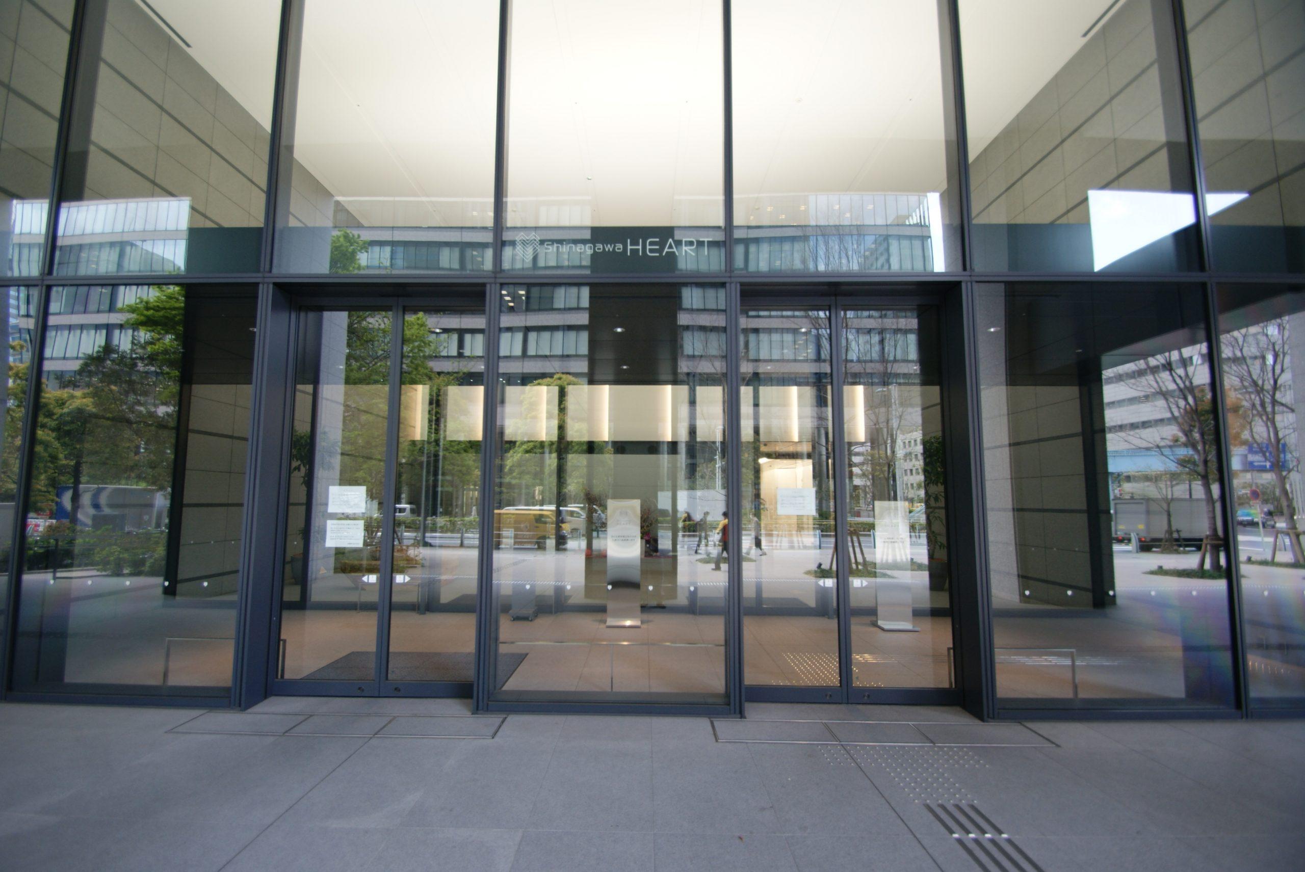 品川ハート ビュータワーの写真2