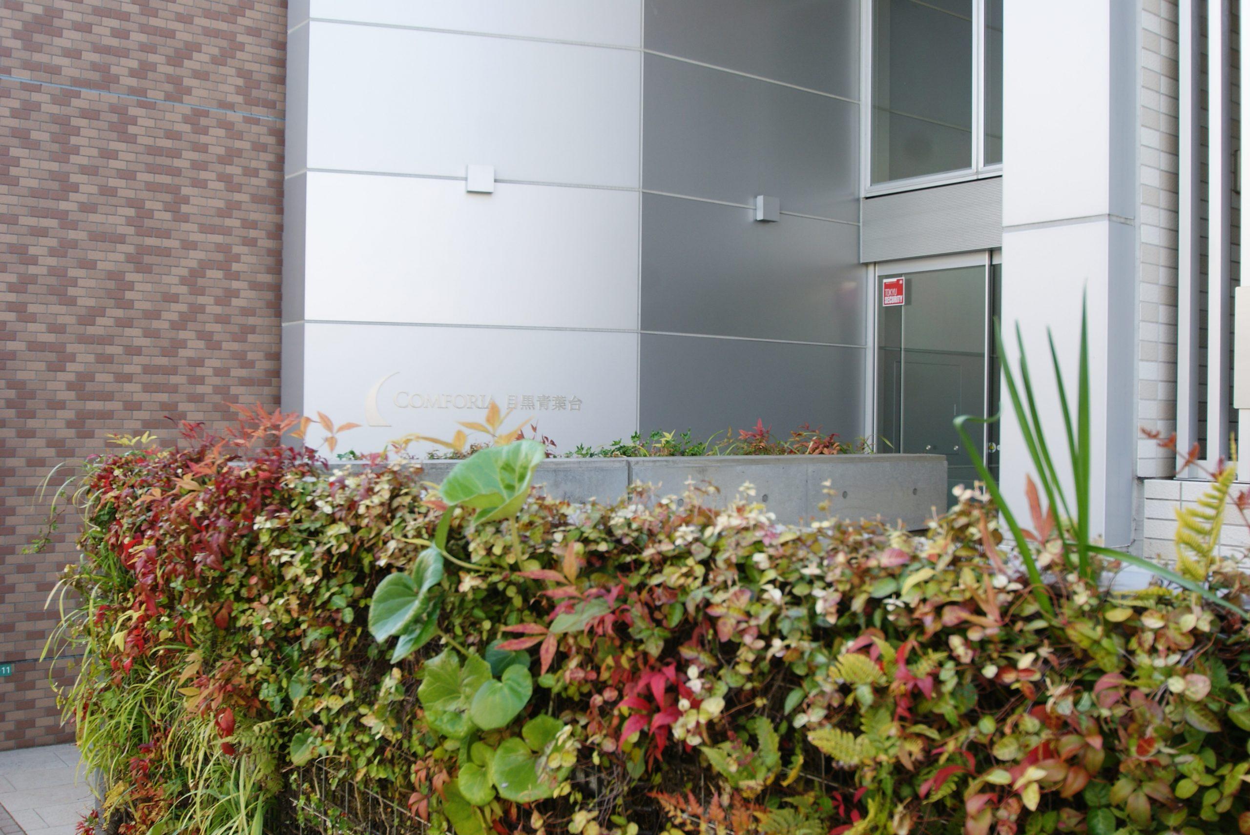 コンフォリア目黒青葉台の写真4