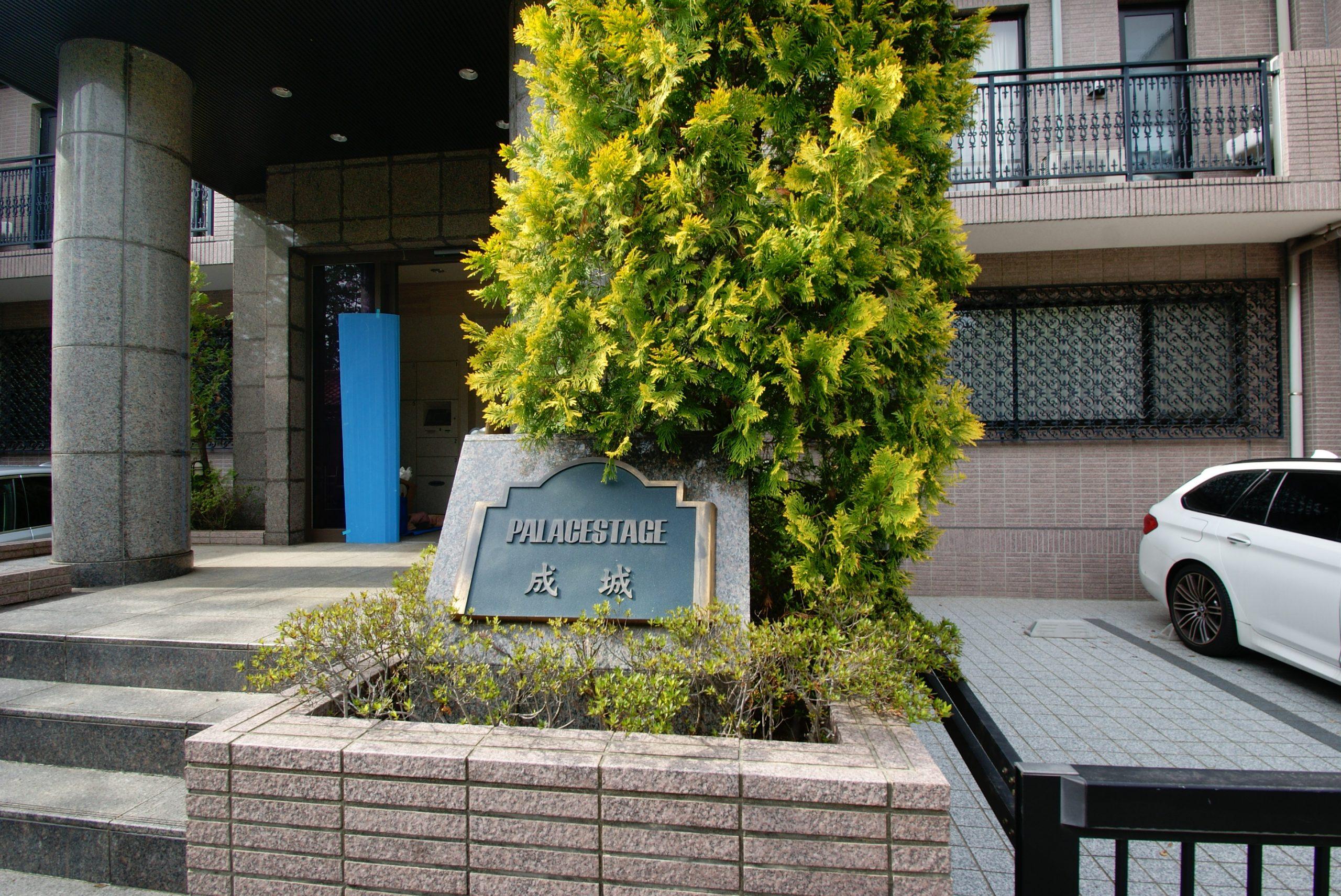 パレステージ成城の写真3