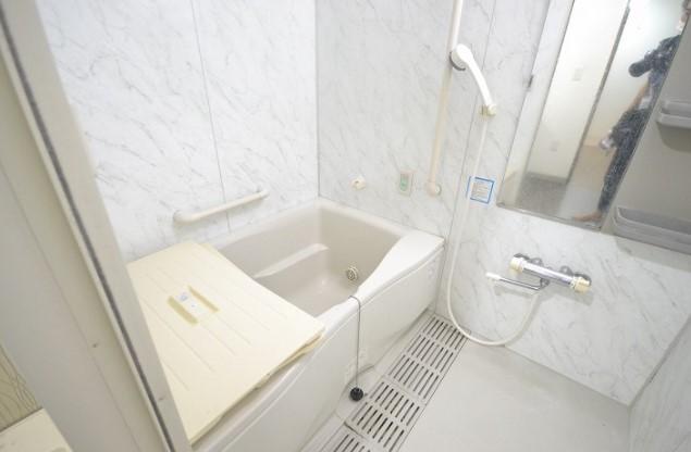 品川シーサイドビュータワーⅠ 906の写真4
